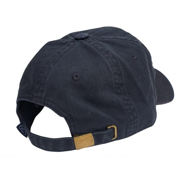 back black cap